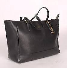 Coach Large Leather Totes