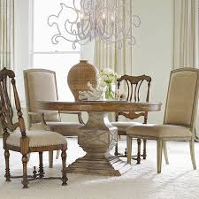 Irene Dining Table Hooker Furniture on Joss Main Dining room