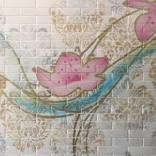 За cadence music factory жители! Interior Mural By Osiris Rain Studios Seen At Cadence Music Factory Apartments Charlotte Wescover