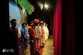 Tấm Cám ở sân khấu kịch Idecaf - Ký ức tuổi thơ không thể thiếu của hàng  triệu đứa trẻ tại Việt Nam nay vừa tròn 20 tuổi và loạt hình ảnh