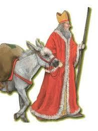 Bildergebnis für Sankt Nikolaus