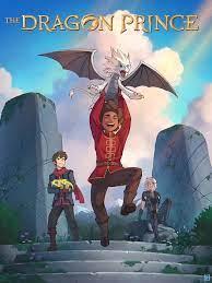 The Dragon Prince Wallpapers ...