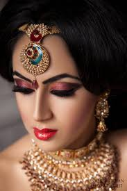 bridal makeup by makeup artist nasreen khan 15