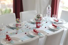 Coffret décoration de table de Baptême chic et tendance, thème Fête ...