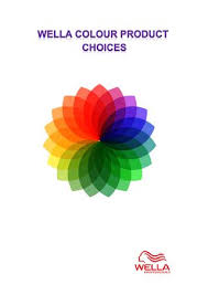 Wella Colour Choice By Toni Roberts Issuu