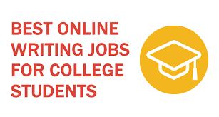 best online writing jobs for college students contentheat best online writing jobs for college students