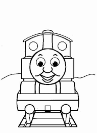 Check out our train coloring sheet selection for the very best in unique or custom, handmade pieces from our shops. Thomas The Train Coloring Picture Inspirations Online Games Sheets For Kidsob Thespacebetweenfeaturefilm