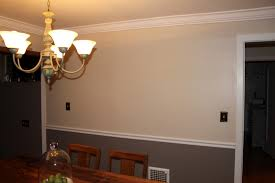 dining room paint colors with chair rail with dining room ideas chair rail dining rooms paint
