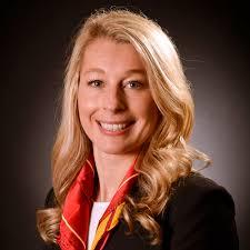 Kristina Voss, MD   USC Roski Eye Institute