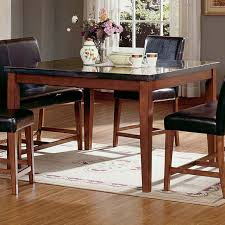 Granite Kitchen Table Sets Faux Granite Dining Table Set Dining Table Design Ideas