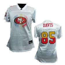 Authentic Mlb Jerseys Canada Nfl San Francisco 49ers 85
