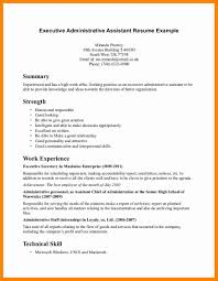 7 Medical Administration Resume Examples New Hope Stream Wood