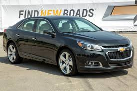 All Chevy chevy cars 2015 : Used 2015 Chevrolet Malibu Sedan Pricing - For Sale | Edmunds