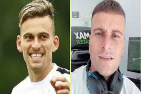 Dentes, orelhas e harmonização facial: conheça as mudança de Lucas Lima -  Lucas é fã dos cuidados pessoais - meionorte.com