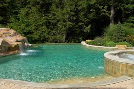 infinity pool backyard. Beautiful Pool Anthony U0026 Sylvan Can Help You Enhance Your Backyard With A Customized Infinity  Pool That Is Perfect For And Needs To Infinity Pool Backyard O