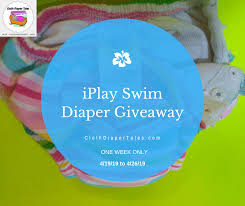 Iplay Swim Diaper How They Work Review Iplay Swim Diaper