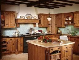 Mission Style Cabinets Kitchen Kitchen Colonial Style Kitchen Cabinets Colonial Kitchens Hgtv