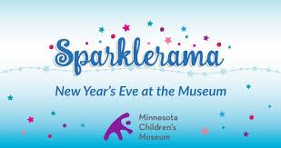 <b>New Year Party</b> - Minnesota Children's Museum