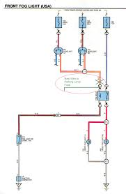 factory fog lamp re wire mod 3rd gen 4runner yotatech forums Fog Lamp Relay Wiring Diagram to accomplish this, remove the fog light relay located in the engine compartment fuse panel and bend its top prong so that it no longer inserts into its fog light relay wiring diagram