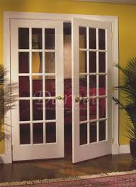 interior clear glass door. 15 Lite Clear Glass Interior French Door E