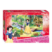 <b>Пазл Step Puzzle</b> Белоснежка 2 160 элементов купить с ...