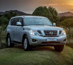 Nissan Patrol Colour Chart The Nissan Patrol Price Spec And Review