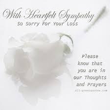 Sympathy Card Quotes Best 48 Best Deepest Condolences Quote Images On Pinterest Condolences