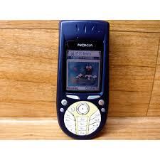 Hp Nokia 3660 Symbian Mulus Original ...