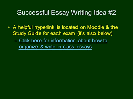 success on exams avoiding plagiarism successful essay writing  7 successful