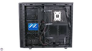 Fractal Design Define S Hard Drive Fractal Design Define S Review Bit Tech Net
