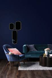 How stunning does our Navy Blue Paint look in this @globewest image  exquisitely styled by
