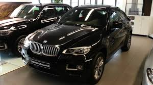 BMW X6 2014 In depth review Interior Exterior - YouTube