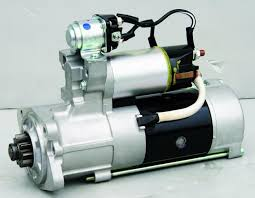Starter Motor for Tata Motors Safari Dicor 3L