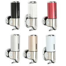 absolutely shower shampoo dispenser stainless steel bathroom elegant style wall mounted soap for kitchen or wondrous