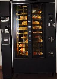 Cold Food Vending Machines Delectable Break Room Catering And Vending Machine Services