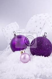 Weihnachtskugel Christbaumschmuck In Rosa Mit Silber Auf