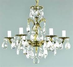 chandelier antique crystal chandeliers for vintage brass full image and anti value table lamp vinta