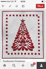 quilt navideño