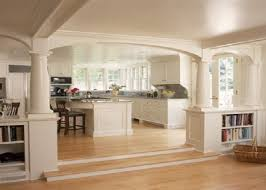 Small Picture Large Kitchen Design Ideas Home Interior Ekterior Ideas