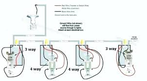 3 way light switch with dimmer wiring light switch 4 way light switch wiring 3 way