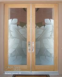 double entry doors glass front doors