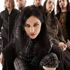<b>Lacuna Coil</b> - Listen on Deezer | Music Streaming