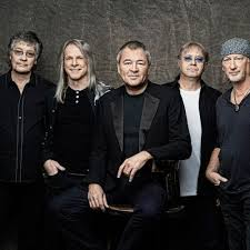 <b>Deep Purple</b>: albums, songs, playlists | Listen on Deezer
