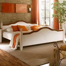 Schlafzimmer Set Landhausstil Weis Wohndesign