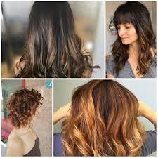 Brown \u2013 Best Hair Color Ideas \u0026 Trends in 2017 / 2018