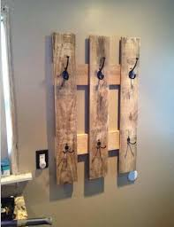 Next Coat Rack Next Project Pallet Towel Hanger Or Jewelry Coats Whatever 14