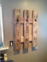Next Coat Rack Next project pallet towel hanger or jewelry coats whatever 14