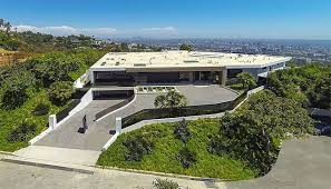 Case Piccole Minecraft : Minecraft s creator buys the most expensive house in beverly hills