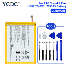 ZTE Grand S Flex MF910 MF910S + Tools ...