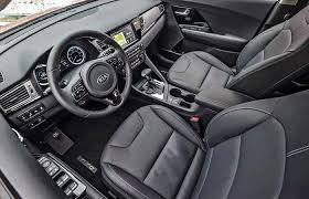 2018 kia electric. wonderful 2018 kia niro 2018 changes features mpg and redesign interior view and kia electric